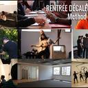 FORMATION ACTORS STUDIO - RENTRÉE DÉCALÉE JANVIER 2018<br />Method Acting Center<br /><br />Les Ateliers d'Acteurs de Method Acting Center vous proposent d'intégrer notre formation à partir de JANVIER 2018.<br /><br />Nos cours sont hebdomadaires du lundi au jeudi, l'après-midi ou le soir, de niveau Débutant ou Avancé.<br />Vous choisissez votre planning en fonction de votre parcours et de vos objectifs professionnels.<br /><br />Grâce à des séances d'intégration prévues les mardis 16 & 30 Janvier, de 16h à 19h, vous aurez la possibilité de vous familiariser avec le «vocabulaire» de la méthode Actors Studio. Ces séances sont gratuites pour les personnes inscrites ou en cours d'inscription et seront présentées par David Barrouk, le responsable pédagogique de nos ateliers.<br /><br />Notre Planning :<br />https://www.methodacting.fr/planning-des-cours-20172018/<br /><br />Notre Engagement Qualité :<br />- Des cours non surchargés, pas plus de 15 personnes par atelier<br />- Une approche bienveillante et concrète de la méthode<br />- Des coaches en constante activité dans le milieu du Cinéma ou du Spectacle qui pourront vous guider dans votre formation avec une connaissance concrète du métier<br />- Un suivi personnalisé et adapté à chaque profil d'acteur<br />- Une ambiance générale qui favorise l'entraide et non la compétition<br />- Une souplesse quand à vos obligations professionnelles<br />- Une organisation claire et simple des cours & stages<br />- Des salles adaptées à chaque type d'atelier<br />- Et la possibilité de répéter gratuitement vos scènes dans nos locaux<br /><br />Infos & Modalités d'Inscription :<br />- Le premier cours d'essai est gratuit pour chaque type de cours, merci de réserver une (ou plusieurs) date(s) par mail en indiquant vos motivations.<br />- Un RDV d'information est possible avant toute inscription<br />- L'engagement aux cours est de 10 mois scolaires, de Janvier 2018 à Décembre 2018, sauf cas particuliers.<br />- Actors Studio : 150