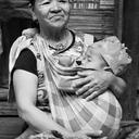 Ethnie de Thailand