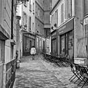 Photos concours - Doisneau