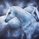 chevauxbleus