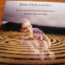Discographie Jann Halexander depuis 2003
