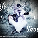 Life is a show