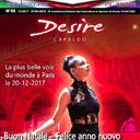 Desire Capaldo