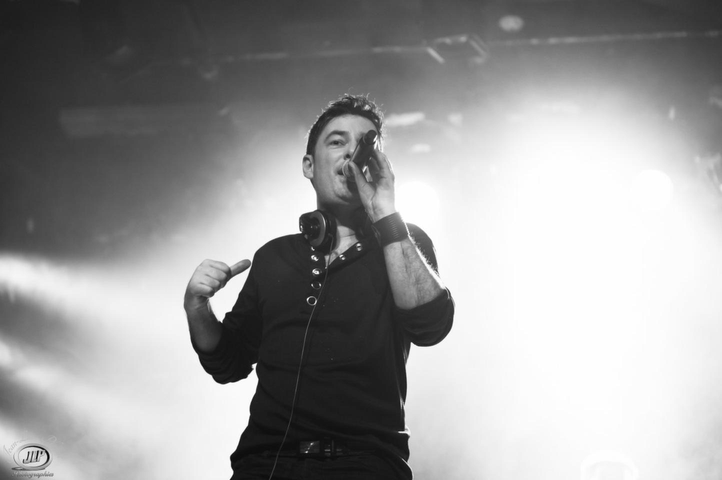 Oméga Live - Zénith Toulon