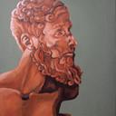 Hommes sculptures