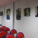 L'exposition Deutéranopie au Centre au Maire-Volta (4 rue au Maire, Paris 3ème) est prolongée jusqu'au 15 mars ! Venez nombreux (en précisant la visite de l'exposition à l'accueil) et laissez-moi un petit mot sur le livre d'or !