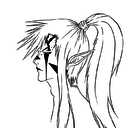 Sketch de l'Empereur de l'Air