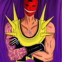 Un autre personnage, Thirdeye, qui apparaîtra de temps en temps. C'est un collectionneur, dévoreur, ou même un chasseur d'âme.
