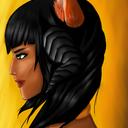 Voulka, l'Impératrice de la Foudre
