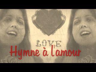 Hymne à l'amour - Edith Piaf [Cover]