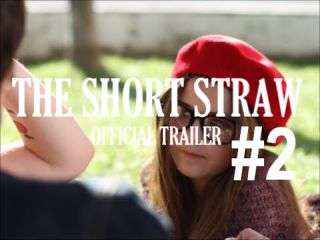 The Short Straw Official Trailer #2 (2015)