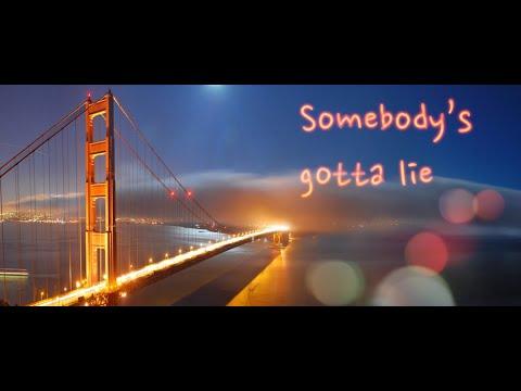somebody's gotta lie   - Doogie Soul Krew