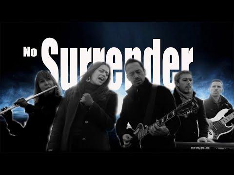 No surrender -  Doogie Soul Krew