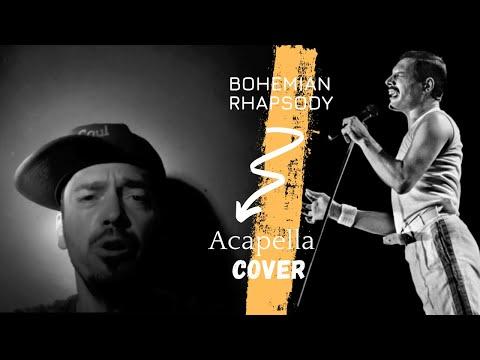 Bohemian Rhapsody Acapella