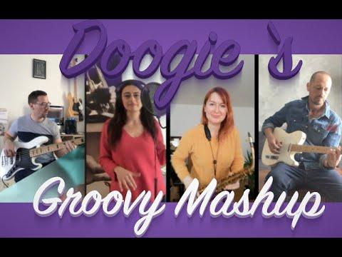 Juice   Shape of you Mashup par Doogie's