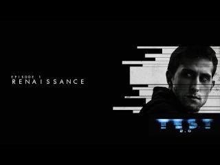 TEST 2.0 - S02EP01: Renaissance - (2015) HD