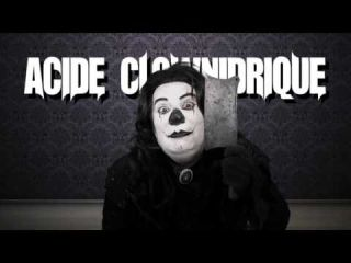 Acide Clownidrique