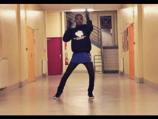 Ghost Dance I Green Dub's I Black Kopps Elements