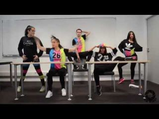 BOSS (BO$$) - FIFTH HARMONY || Choreography by Charlotte Baret