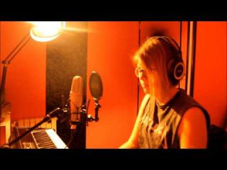 Sarah 15 ans chante Imagine - John Lennon (Cover)