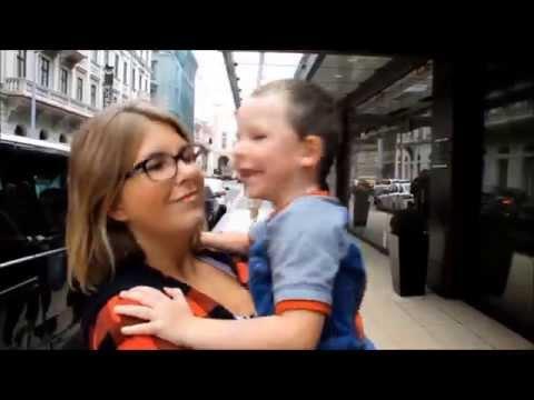 Sarah 15 ans chante Budapest - George Ezra (STUDIO COVER)