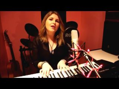 Sarah SCHWAB : FREAK - Lana Del Rey (studio cover)