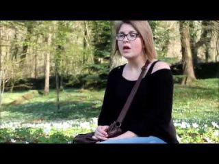 Sarah 15 ans chante Where is my mind - Pixies (COVER)