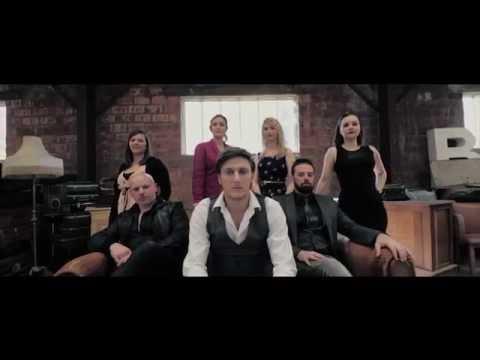 Clip officiel - Les chroniques d'un Vampire, le secret des Damnés  -  La comédie musicale