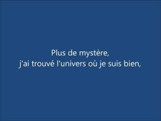 """L'homme à la mer"" - Clip paroles"