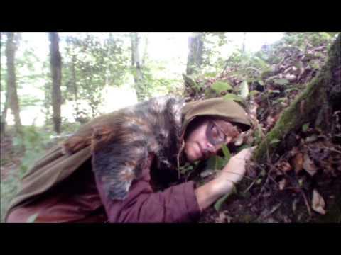 The Stalker - court métrage médiévale Crozant 2014