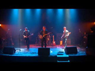 Black Spleen - Never Enough | Live @ Atelier 210 - Brussel