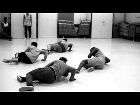 WOLFGANG Teaser 2014 | Hip-hop | Modern Arts Studio