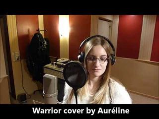 Warrior cover by auréline