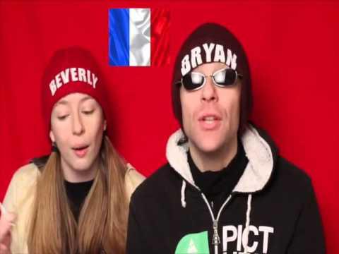 """BRYAN ET BEVERLY HILLS """"ACTU PEOPLE"""" du 7 DECEMBRE 2015"""
