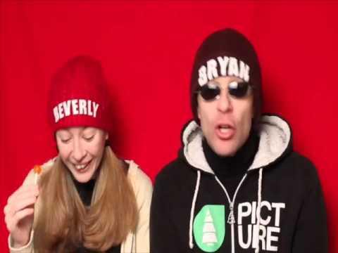 "BRYAN ET BEVERLY HILLS ""ACTU PEOPLE"" du 24 OCTOBRE  2015"