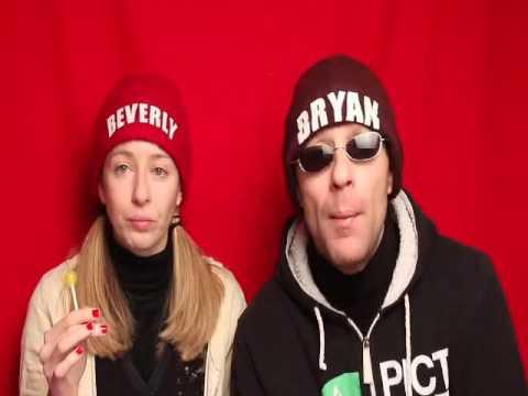 """BRYAN ET BEVERLY HILLS """"ACTU PEOPLE"""" du 21 NOVEMBRE 2016"""