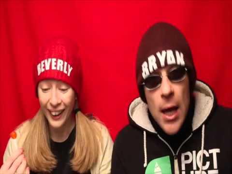 "BRYAN ET BEVERLY HILLS ""ACTU PEOPLE"" du 31 MARS 2016"