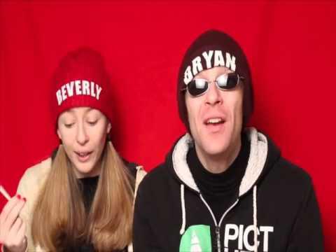 "BRYAN ET BEVERLY HILLS ""ACTU PEOPLE"" du 30 OCTOBRE  2015"