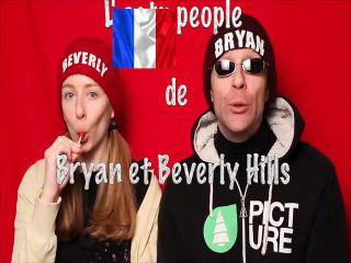"""BRYAN ET BEVERLY HILLS """"ACTU PEOPLE"""" du 30 DECEMBRE  2015"""