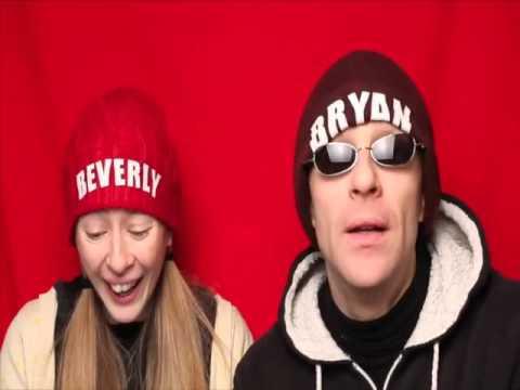 "BRYAN ET BEVERLY HILLS ""ACTU PEOPLE"" du 3 FÉVRIER 2016"