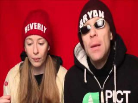 "BRYAN ET BEVERLY HILLS ""ACTU PEOPLE"" du 13 JANVIER 2016"