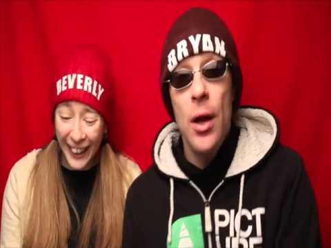 "BRYAN ET BEVERLY HILLS ""ACTU PEOPLE"" du 8 MARS 2016"