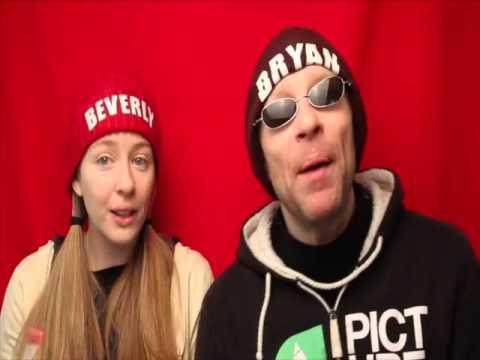 "BRYAN ET BEVERLY HILLS ""ACTU PEOPLE"" du 2 MARS 2016"