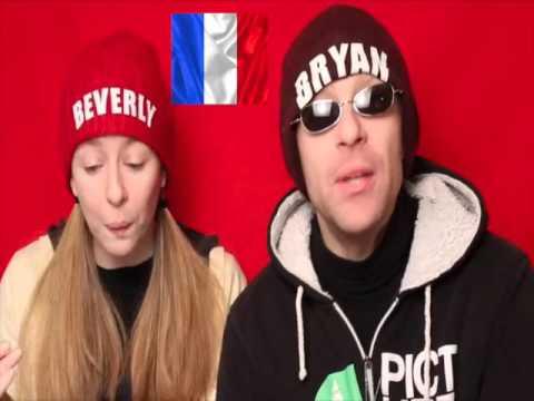 """BRYAN ET BEVERLY HILLS """"ACTU PEOPLE"""" du 15 DECEMBRE  2015"""
