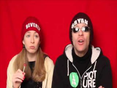 "BRYAN ET BEVERLY HILLS ""ACTU PEOPLE"" du 8 OCTOBRE  2015"