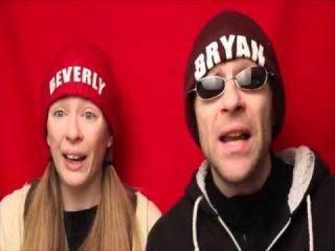 "BRYAN ET BEVERLY HILLS ""ACTU PEOPLE"" du 16 FÉVRIER 2016"