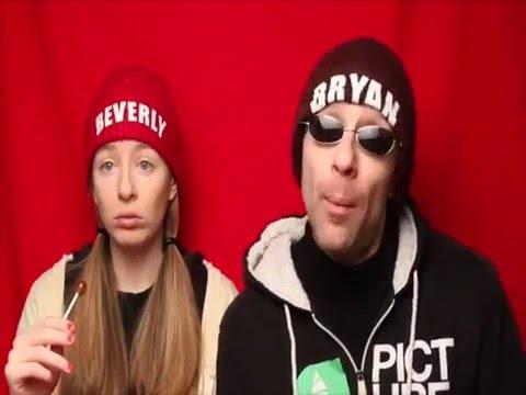 "BRYAN ET BEVERLY HILLS ""ACTU PEOPLE"" du 3 MAI 2016"