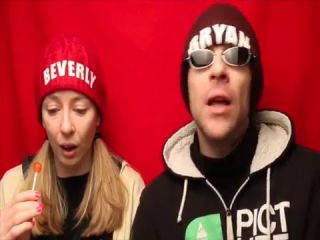 "BRYAN ET BEVERLY HILLS ""ACTU PEOPLE"" du 8 AVRIL 2016"