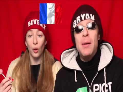 """BRYAN ET BEVERLY HILLS """"ACTU PEOPLE"""" du 24 DECEMBRE  2015"""