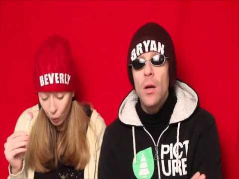 "BRYAN ET BEVERLY HILLS ""ACTU PEOPLE"" du 12 OCTOBRE  2015"